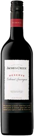 Jacob's Creek Cabernet Sauvignon Reserve